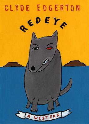 Redeye Cover