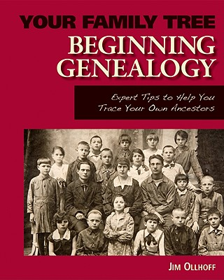 Beginning Genealogy (Your Family Tree) Cover Image