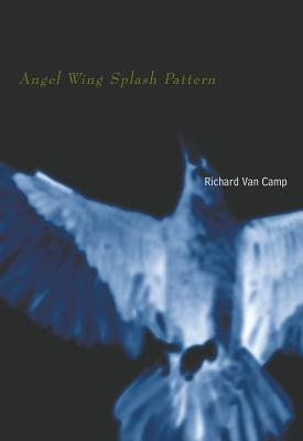 Angel Wing Splash Pattern Cover