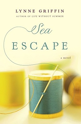 Sea Escape Cover