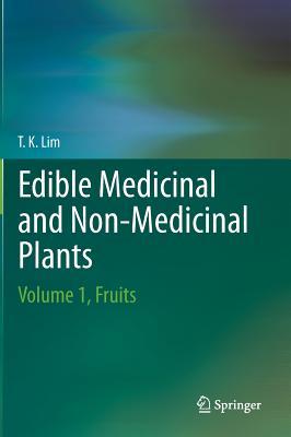 Cover for Edible Medicinal and Non-Medicinal Plants