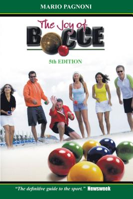 Joy of Bocce Cover Image
