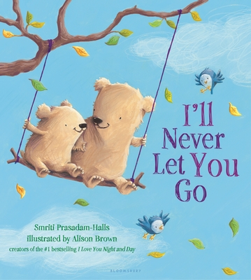 I'll Never Let You Go Cover Image