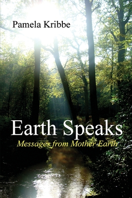 Earth Speaks Cover Image