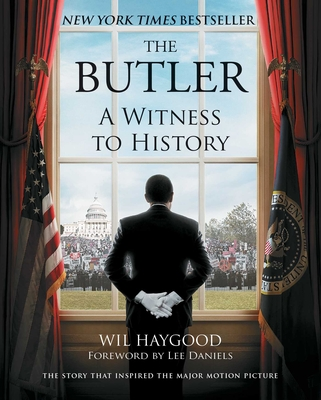 The Butler: A Witness to History Cover Image