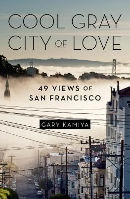 Cool Gray City of Love Cover