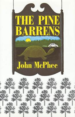The Pine Barrens Cover Image