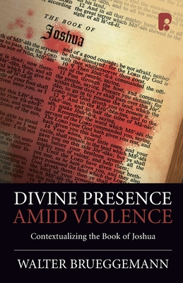 Divine Presence Amid Violence: Contextualizing the book of Joshua Cover Image