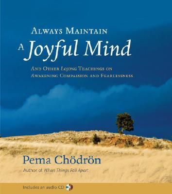 Always Maintain a Joyful Mind Cover