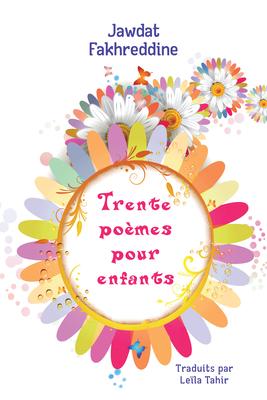 Trente Poèmes Pour Enfants Cover Image