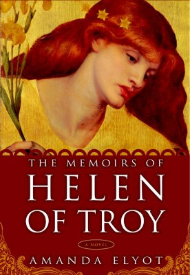 The Memoirs of Helen of Troy Cover