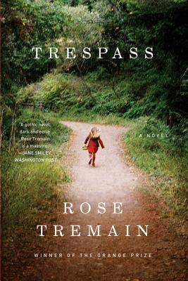 Trespass: A Novel Cover Image