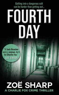 Cover for Fourth Day