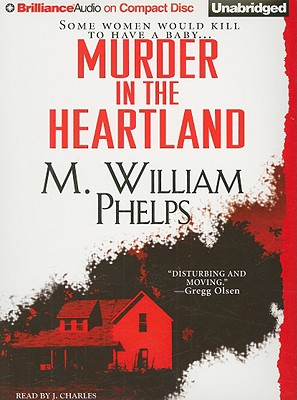 Murder in the Heartland Cover