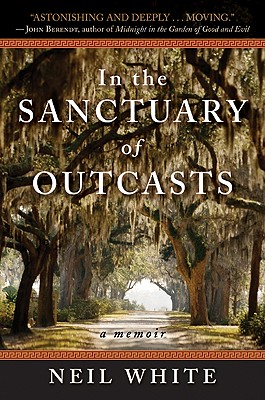 In the Sanctuary of Outcasts: A Memoir Cover Image