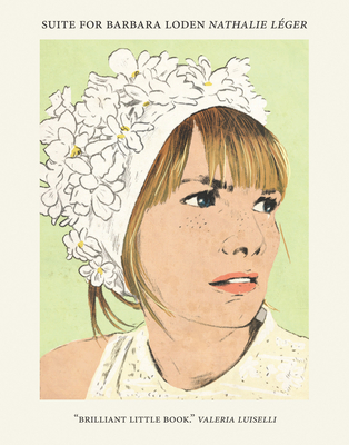 Suite for Barbara Loden Cover Image