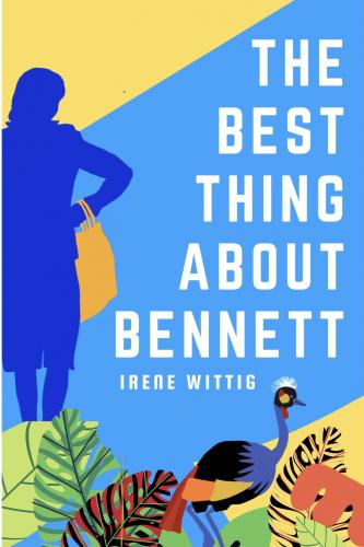 Cover for The Best Thing About Bennett
