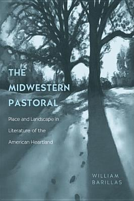 Cover for The Midwestern Pastoral