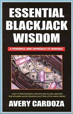 Cover for Essential Blackjack Wisdom