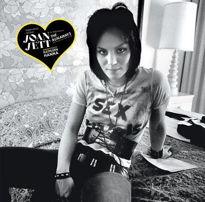 Joan Jett Cover