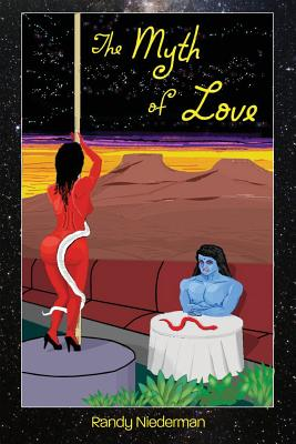 The Myth of Love Cover Image