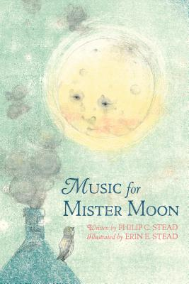 Cover for Music for Mister Moon