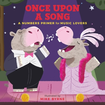 Cover for Once Upon a Song
