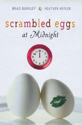 Scrambled Eggs at Midnight Cover