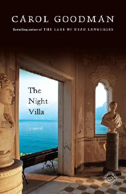 The Night Villa Cover Image