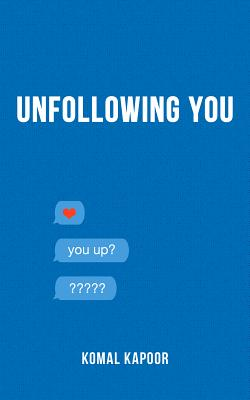 Unfollowing You Cover Image
