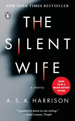 Silent Wife cover image