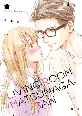 Cover for Living-Room Matsunaga-San 9