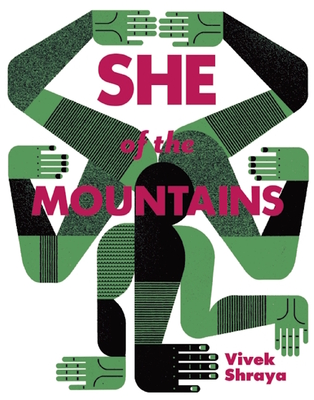 She of the Mountains Cover Image