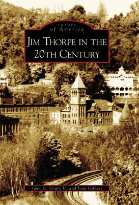 Jim Thorpe in the 20th Century Cover Image