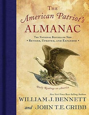 The American Patriot's Almanac Cover