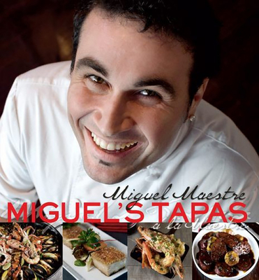 Miguel's Tapas Cover