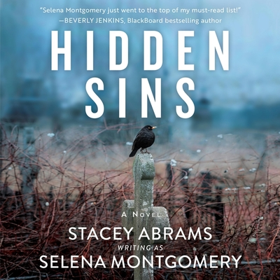 Hidden Sins Cover Image
