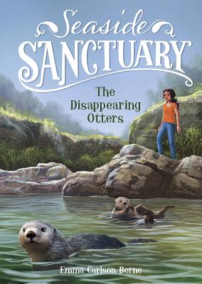 The Disappearing Otters Cover Image