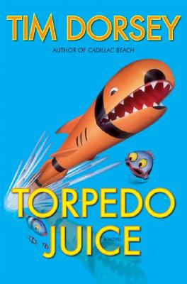 Torpedo Juice Cover Image