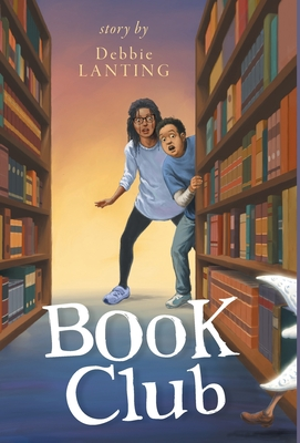 Book Club Cover Image