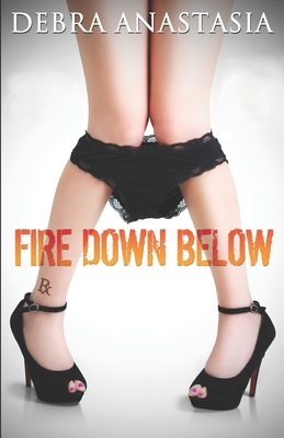 Fire Down Below Cover Image