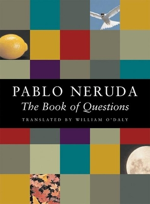 The Book of Questions Cover Image