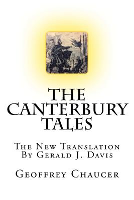 The Canterbury Tales: The New Translation Cover Image