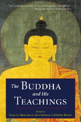 The Buddha and His Teachings Cover Image