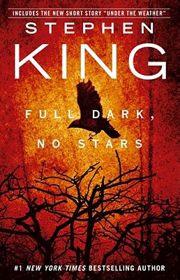Full Dark, No Stars cover image
