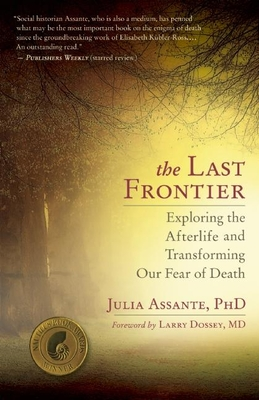 The Last Frontier Cover