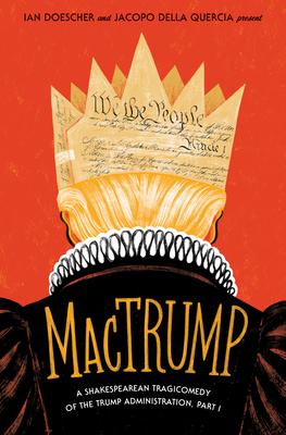 MacTrump Book  Image