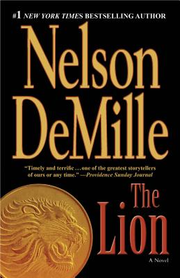The Lion Cover