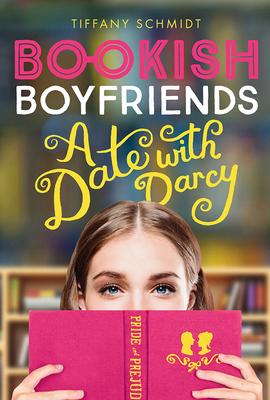 Bookish Boyfriends Cover Image