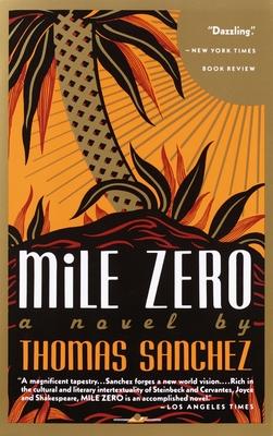 Mile Zero (Vintage Contemporaries) Cover Image